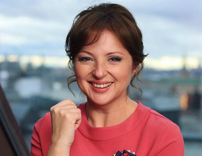 Анна Банщикова поучаствовала в «Идеальном ремонте»