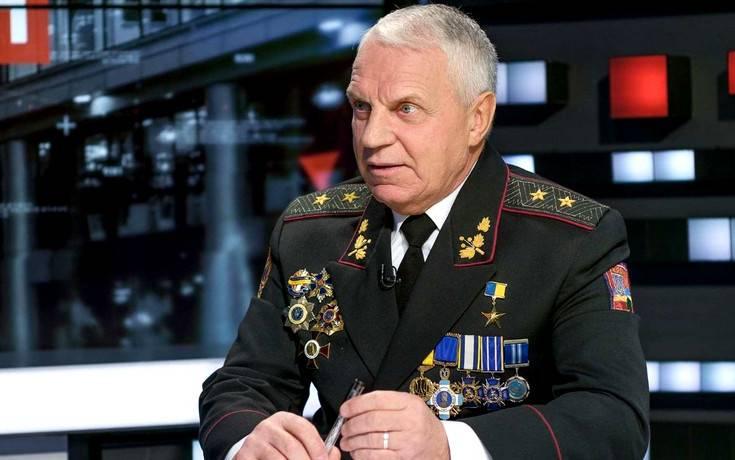Генерал СБУ Омельченко заяви…