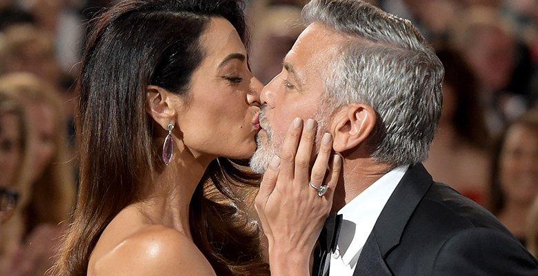 Джордж и Амаль Клуни станут …