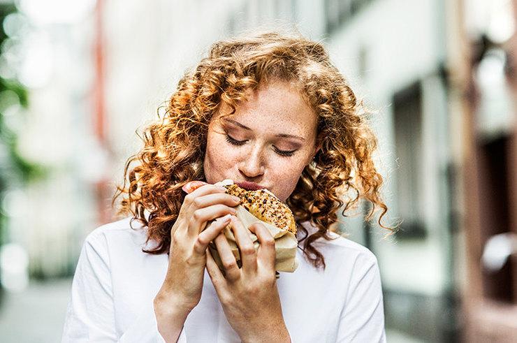 Правильные пищевые привычки: советы диетологов