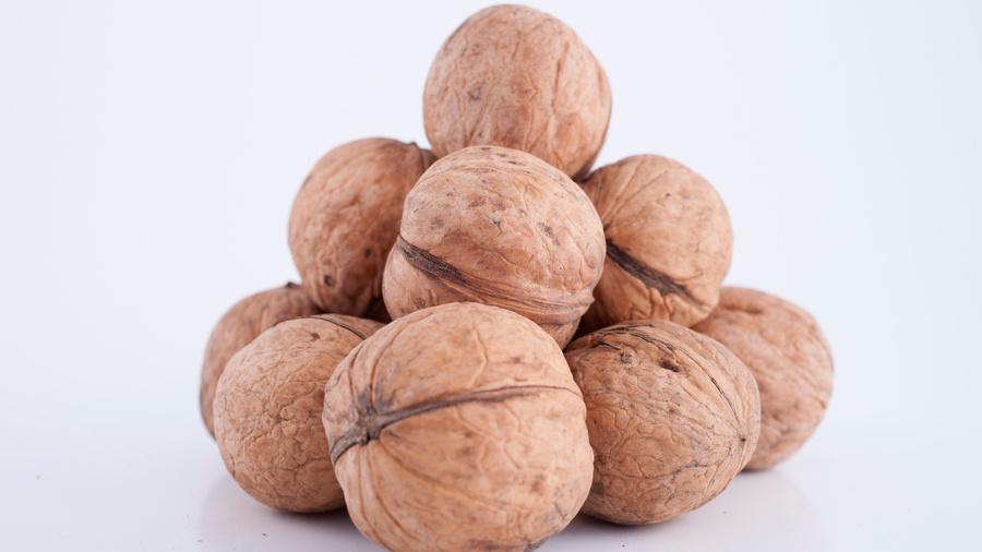 Орехи с мышьяком