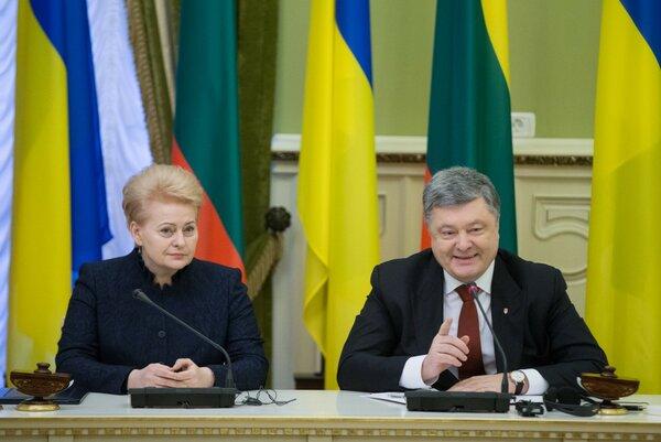 «Отдать под контроль ООН»: Литва призвала Европу забрать у России Керченский пролив и «оккупированные» территории Украины.