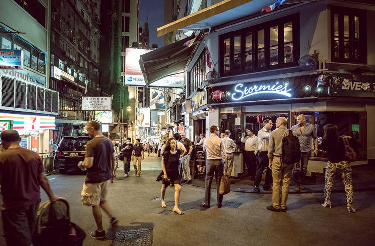 Развенчиваем мифы о Гонконге