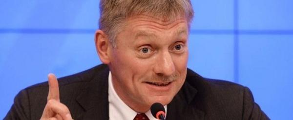 Песков опроверг сообщения СМИ обуходе Лаврова изМИД