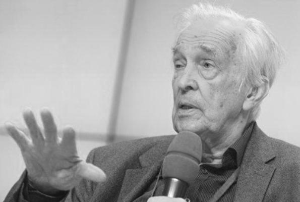 Журналист идипломат Валентин Фалин скончался на92-м году жизни