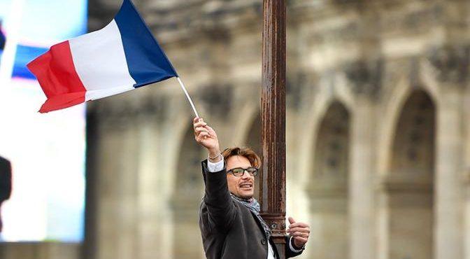 Париж внезапно потребовал от Москвы 53 миллиарда евро