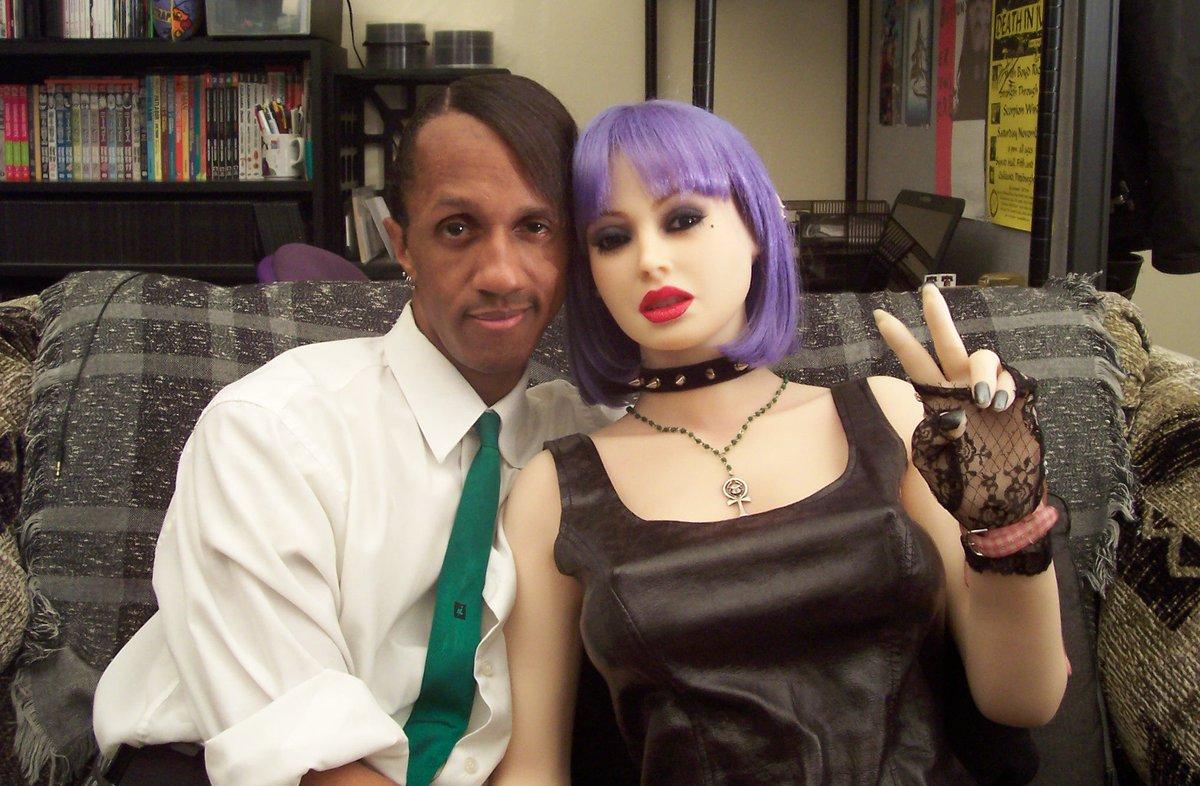 «Моя ты куколка!» или несколько любопытных фактов о надувных женщинах, о которых вы даже не подозревали