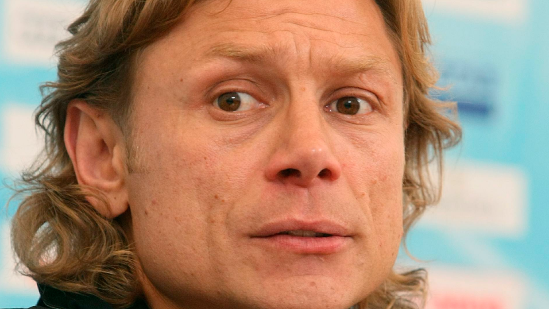 Экс-игрок сборной России Глушаков назвал Карпина человеком с харизмой Спорт