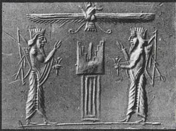 Открытие Шумерской цивилизации - сенсация для всех!!!