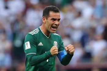 Капитан сборной Мексики по футболу завершил карьеру