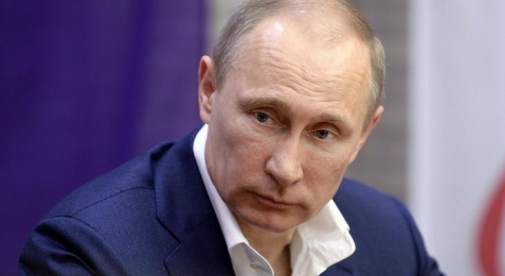 Решение Путина в России повл…