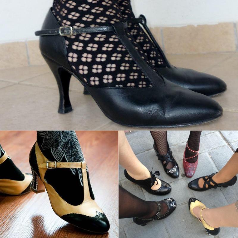какая обувь в моде этой весной
