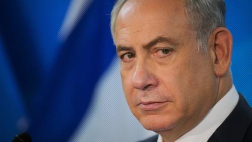 Израиль жаждет крови.
