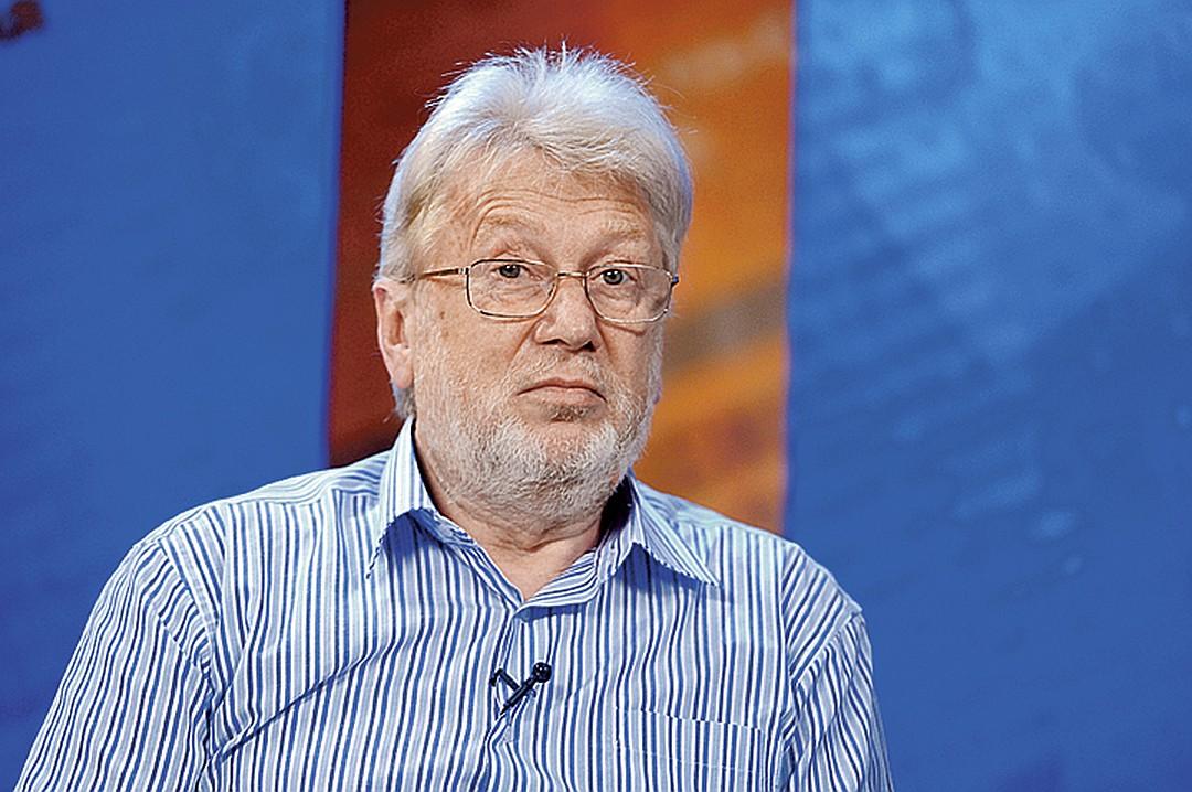 Игорь Чубайс: Войну с Гитлером выиграли 53 государства, а не СССР, которого нет уже почти 30 лет