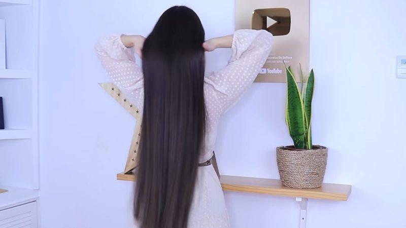 Всего 2 ингредиента для шелковистых волос косметика,красота,мода и красота,модные советы,прически,стиль,стиль жизни,стрижки