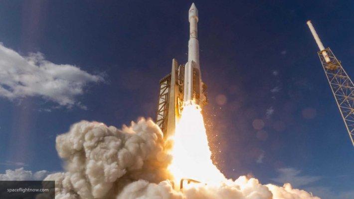 Япония запустила ракету «Эпсилон-4» с семью спутниками на борту
