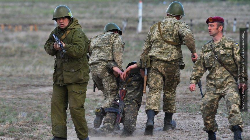 Эксперт раскрыл, почему диверсанты ВСУ потерпели позорное поражение на юге Донбасса