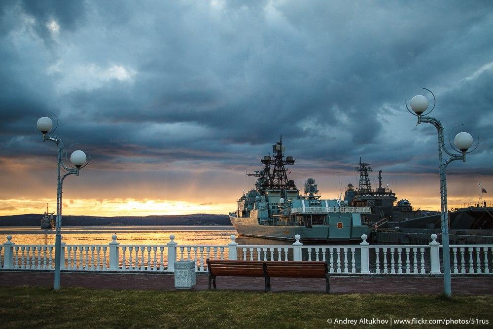 чудесное шоу, североморск фото города боярд как много