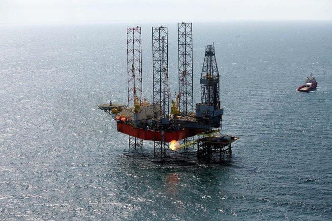 Россия прекращает добычу на главном газовом месторождении Крыма