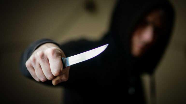 примета упал нож на пол