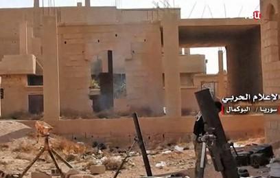 США отказались осуждать атаку на посольство России в Дамаске