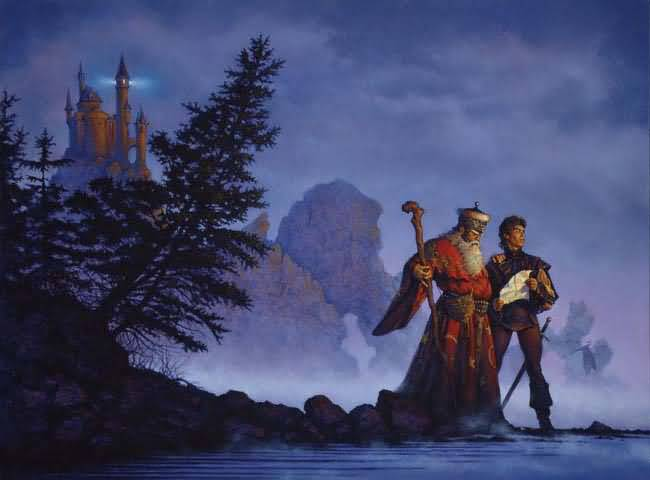 «Принц и маг»: мудрая сказка-притча Джона Роберта Фаулза