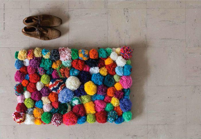 Сделайте ваш дом уютнее! 80 идей с фото и мастер классом