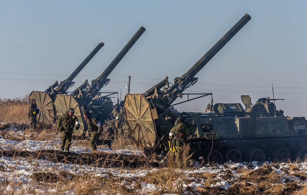 Горький опыт для НАТО (с люб…