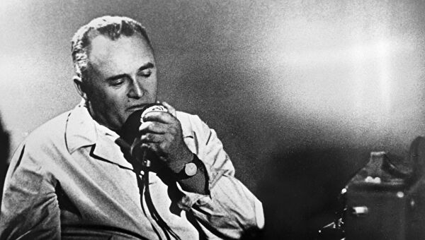 «Звездолет» натроих: история сверхсекретного марсианского эксперимента СССР жизнь,история,курьезы,факты