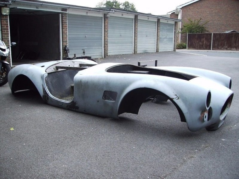 AC Cobra caterham, lotus, авто, автомобили, интересно, кит-кар, конструктор, сборка автомобиля