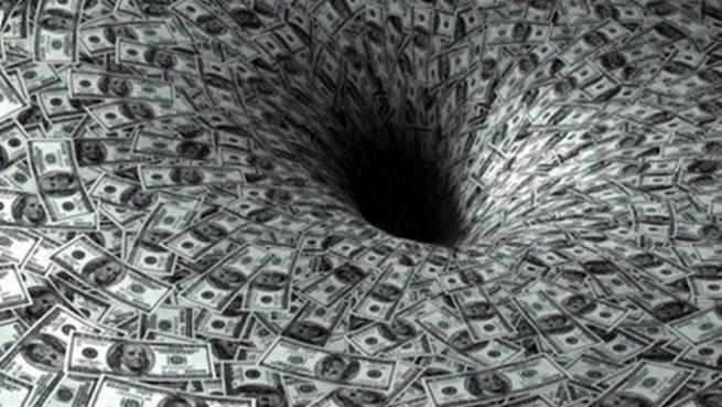 Минфин США ударит по рынкам рекордным изъятием долларов