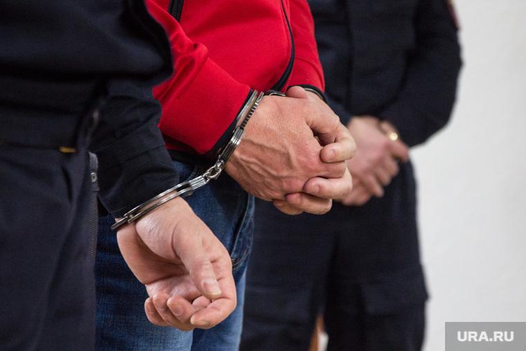 Полиция задержала друга Кудрина