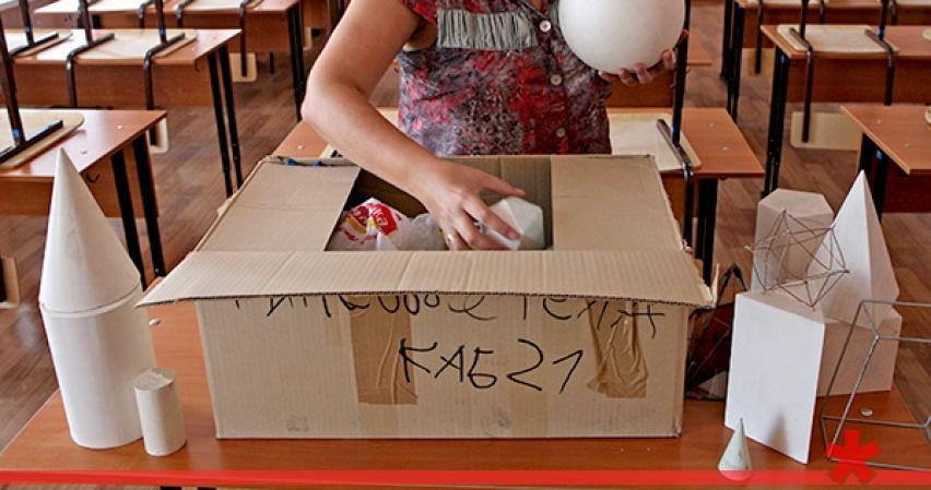 В Севастополе хотят узаконить школьные поборы. Вы готовы платить?