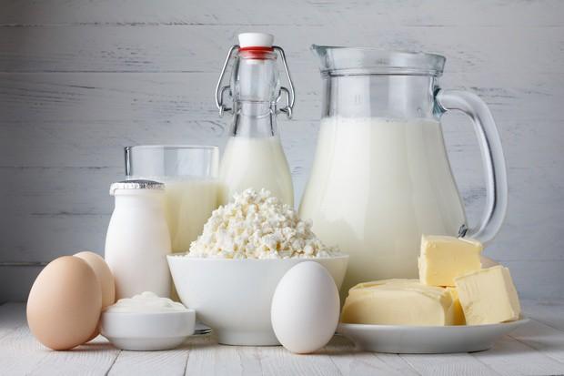 Миф третий: во всех молочных продуктах полно углеводов миф, углеводы, факты