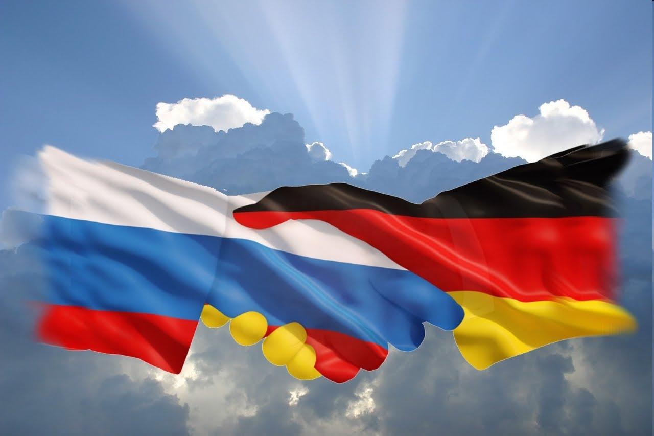 Nga và Đức ký thỏa thuận kinh tế đầu tiên sau sự kiện Crimea