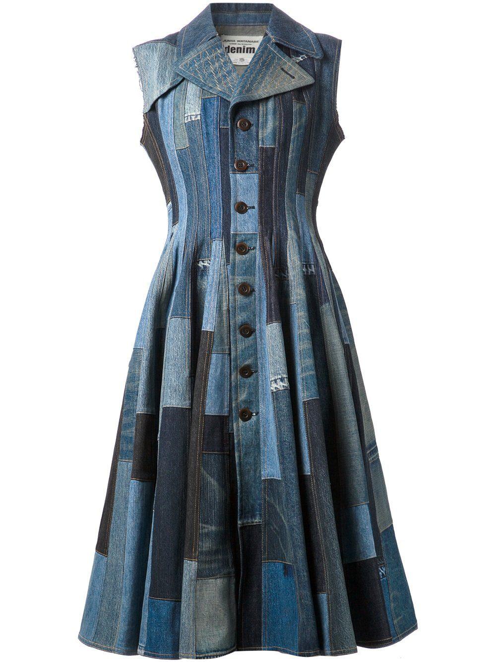 Из старых джинсов handmake,одежда,разное,шитье