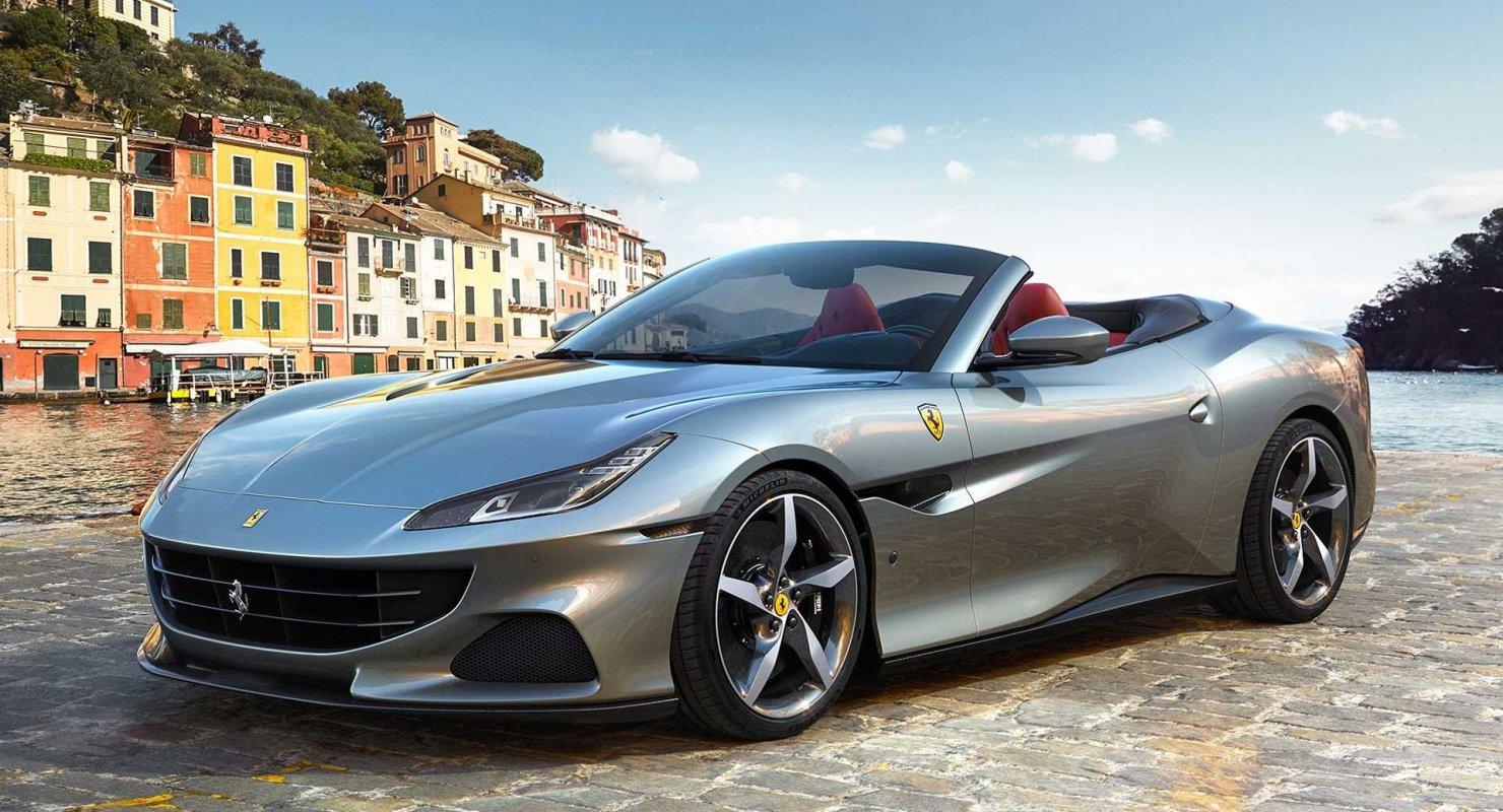 Популярность Ferrari резко упала за последнее десятилетие Автомобили
