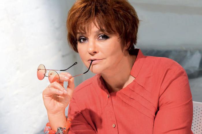 Актриса театра и кино Елена Мольченко   Фото: 7days.ru