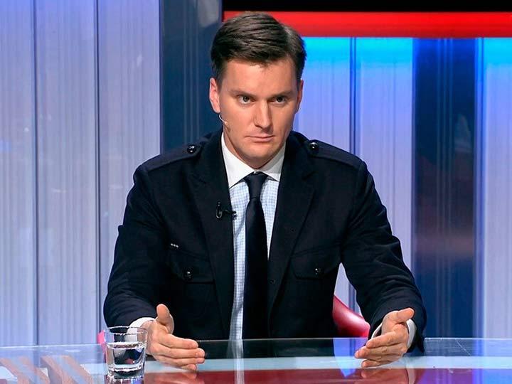 Якуб Корейба заявил с экрана, что Польша мечтает получить от США ярлык на управление Восточной Европой