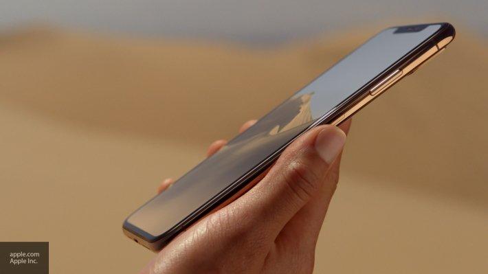 Владельцы iPhone XS Max обнаружили крайне неприятную проблему в смартфоне