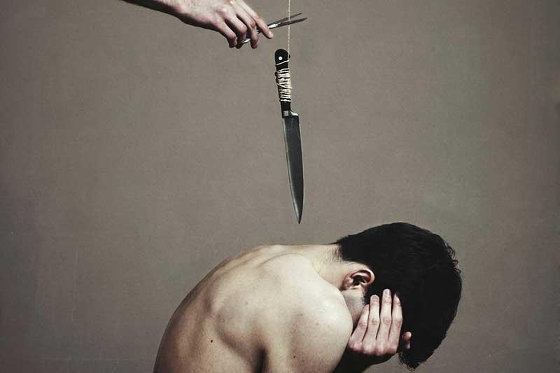 приметы ножницы