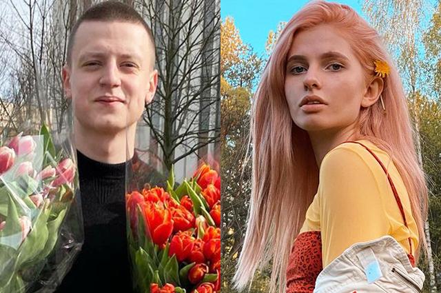 Белорусский стример Mellstroy избил девушку в прямом эфире Новости