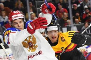 Россия (ОАР)-Германия финал. Трансляция, счет, время, где смотреть?