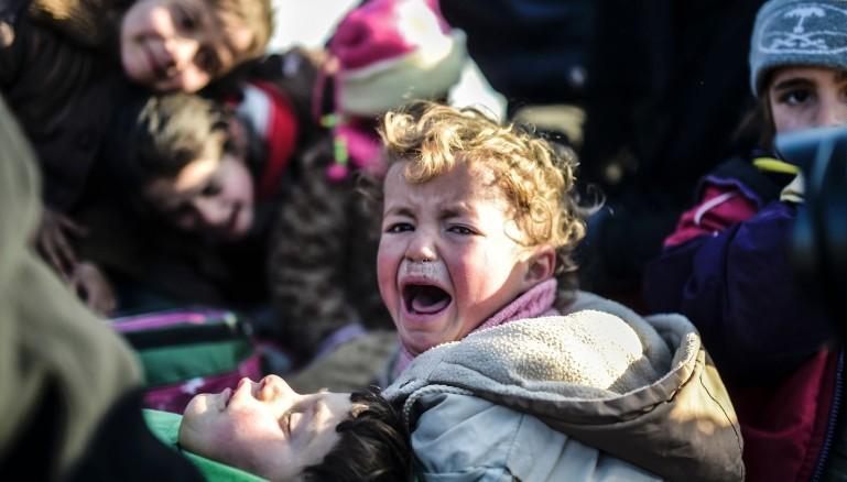 Кассетные бомбы в САР: проам…