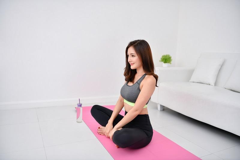 Секретные японские упражнения, которые помогают долго жить.