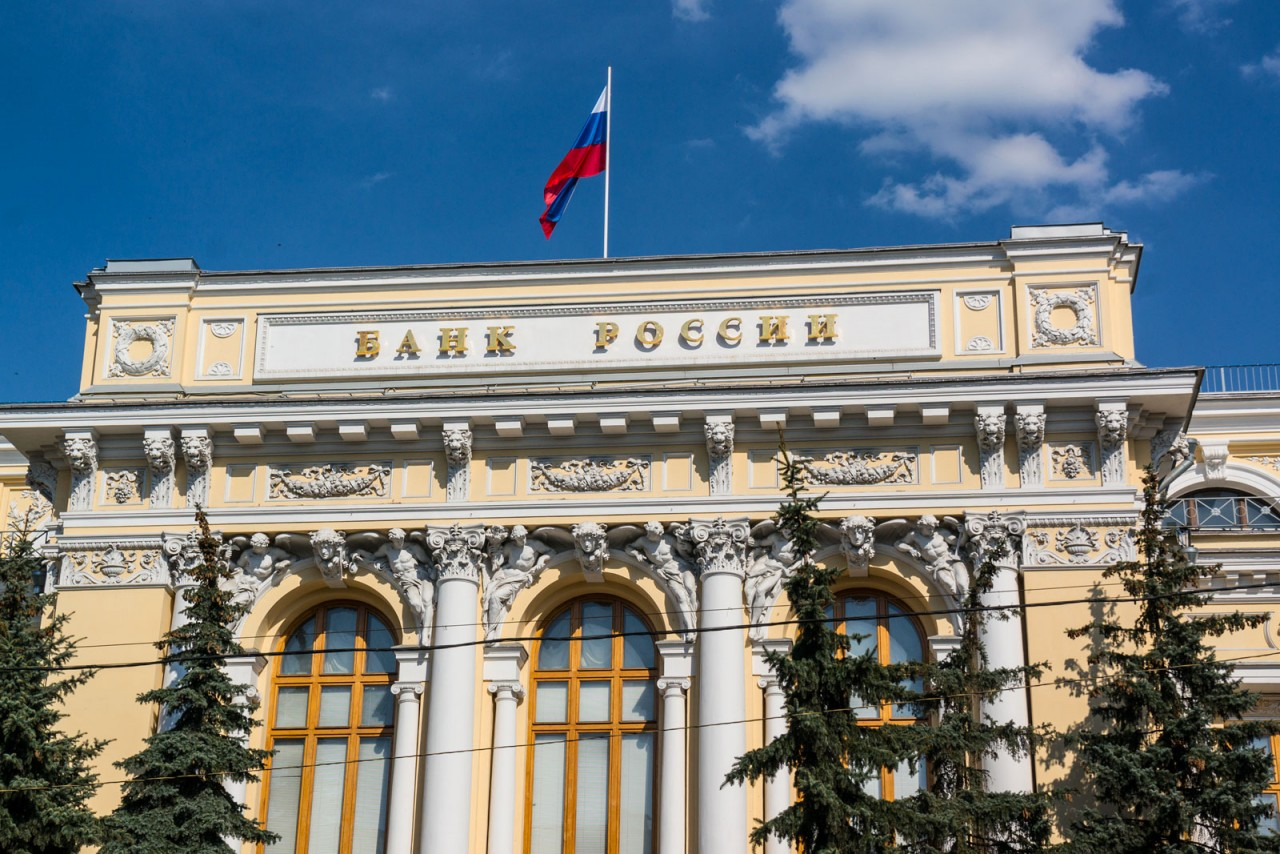 Остался без обеда: В Москве из здания Центробанка через окно похитили 11,4 млн рублей