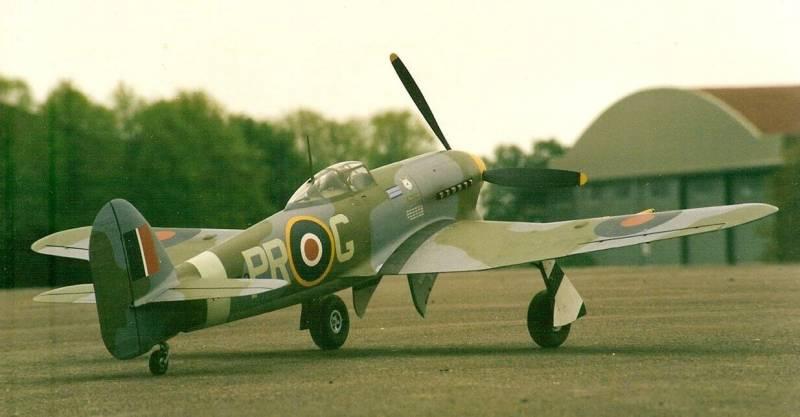 «Ласточка» мщения: мог ли Me.262 принести нацистам победу в войне?