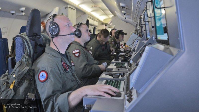Командование ВВС США подтвердило факт крушения самолета Bombardier E-11A в Афганистане