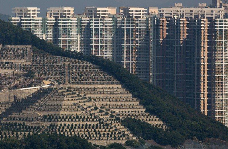 Достроились! Что будет дальше с каменными джунглями мегаполисов, в которых мы живем?