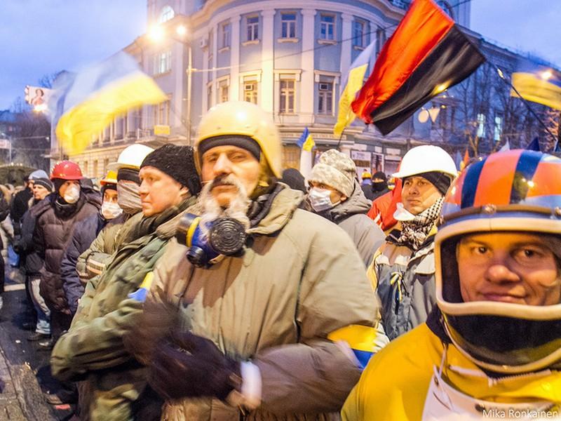 Одессит разоблачил показную толерантность Львова